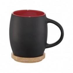 Mug ceramique HEARTH -...