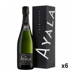 Champagne Brut Majeur 75 cl...