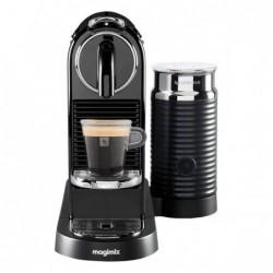 Cafetiere Nespresso CITIZ &...