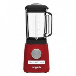 Blender 1.8L - 1300 W - rouge
