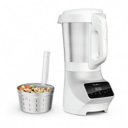 Blender chauffant Soup & Co 2L