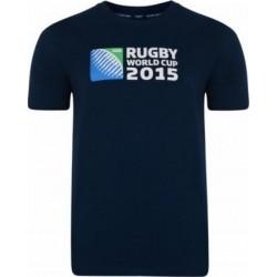 Tee-Shirt officiel RWC 2015...