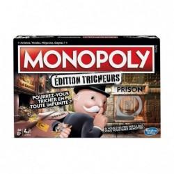 Jeu Monopoly Edition...