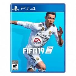 Jeu video PS4 FIFA 19