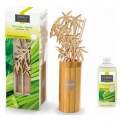 Bouquet parfume bambou et...