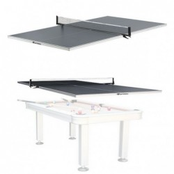 Plateau de ping pong pour...