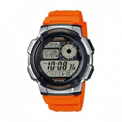 Montre Homme SPORT - orange