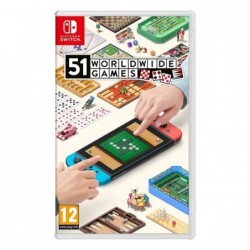 Jeu video SWITCH - 51...
