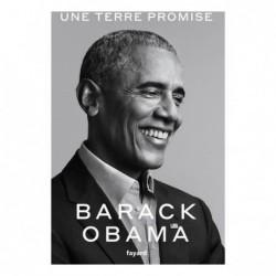 Livre UNE TERRE PROMISE -...