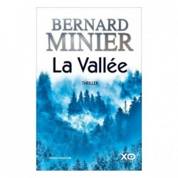 Livre LA VALLEE - Bernard...