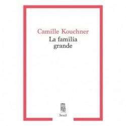 Livre LA FAMILIA GRANDE -...