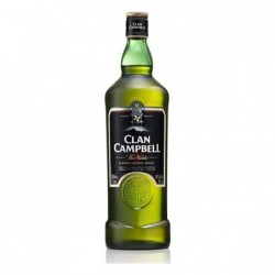 Whisky ecossais blended -...