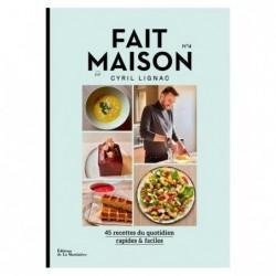 Livre FAIT MAISON T4 -...