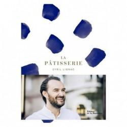 Livre LA PATISSERIE - Cyril...