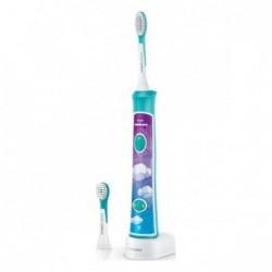 Brosse à dents electrique...